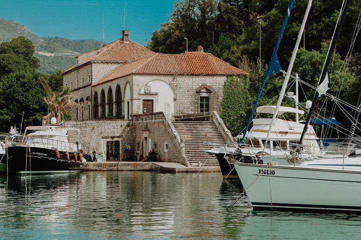 Marina ACI Dubrovnik