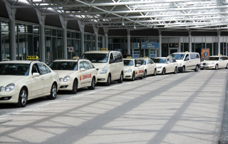 Airport transfers in Croatia