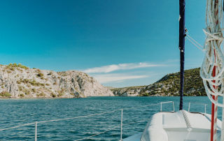 sailing holiday in croatia 2020