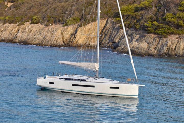 Sun Odyssey 490 Owner